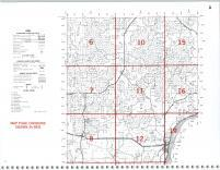 Map Image 016, Pope and Hardin Counties 2000